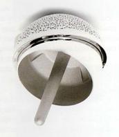 Double cupule de resurfaçage type BHR (2)